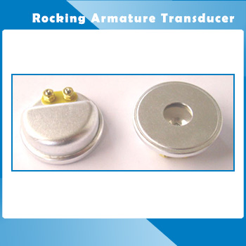 Rocking Armature Transducer  HRT3970H14