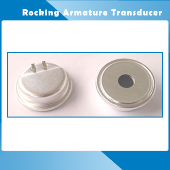 Rocking Armature Transducer  HRT47100H16