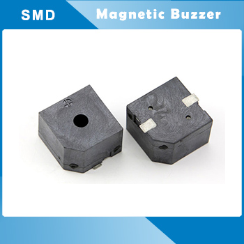 SMD  Buzzer HCT1370BN